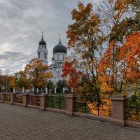 Собор во имя Архистратига Михаила в Ораниенбауме :: Владимир Колесников