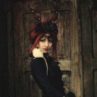 Готика #5 :: Minerva. Светлана Косенко