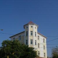Дом № 79. :: Александр Рыжов