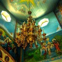 В Храме :: Юрий Фёдоров