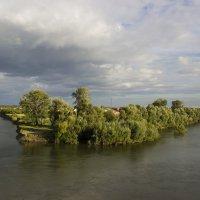 Встреча двух рек :: Дима Пискунов
