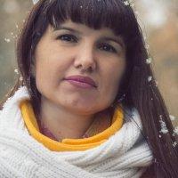Юля :: Ольга Широковская