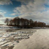 первый снег :: Сергей Сол