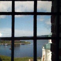 Соловецкий монастырь. На краю Земли... :: Нина