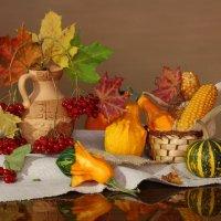Осенний :: Татьяна Беляева