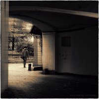 My magic Petersburg_02226 :: Станислав Лебединский
