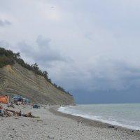 Нудистский пляж ) :: Наталья Мельникова