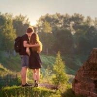 Тепло летних дней :: Alena Seroshtan