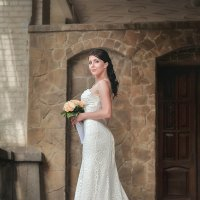 Невеста :: Дмитрий Чурсин