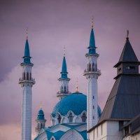Волшебное небо :: Анастасия Климова