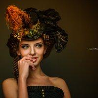 Veronika :: Irina Zinchenko