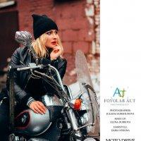 Фотопроект Moto Drive :: Юлиана Коршунова