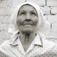 Бабушка :: Вадим Шинкарь