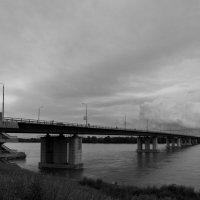 Мост :: Сергей Савченко