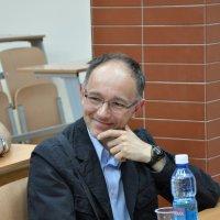 на конференции :: Александр Матвеев