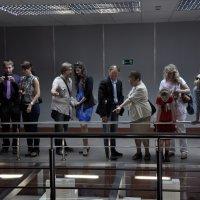 экскурсия :: Александр Матвеев
