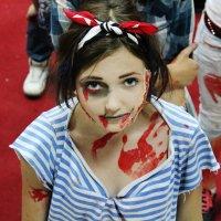 FLASHZOMBYMOB зомби моб :: Victoria Agapova