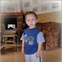Я - человек! :: Валерий Басыров