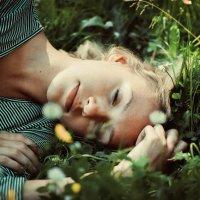 Цветные сны :: Алексия Румянцева