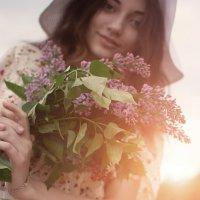Весенняя легкость :: Алексия Румянцева