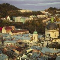 Lviv :: Maryan Kurnat