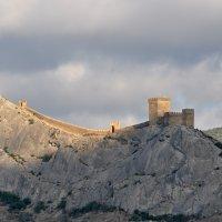 старая крепость :: вадим измайлов
