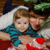 Дед Мороз :: Мария Арбузова