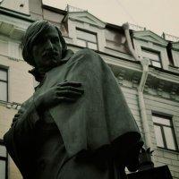 Гоголь :: Ксения Есипова