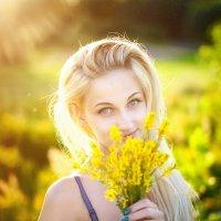 Sunny Day :: Сергей Пилтник