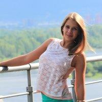 4 :: Саша Пожиленкова