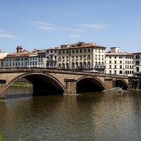 Флоренция :: Андрей Егоров
