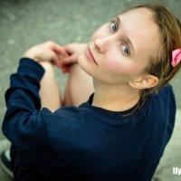 30 день лета :: Людмила Ильина