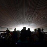 Свет в конце тоннеля :: Марат Биктагиров