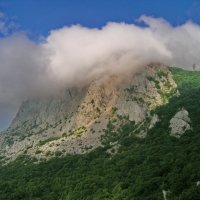природа :: valeriy g_g
