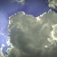 Просто небо...без лишних слов :: Александр Сидоренков