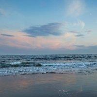 Атлантический океан. :: Galina Kazakova