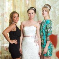 Невеста :: Дмитрий Петровичев