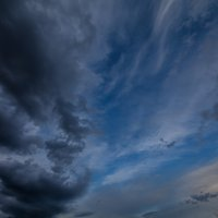 Небо :: Сергей Савченко