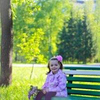 Дети :: Ольга Емельянова