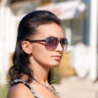 Лето... жара... город... :: Мария Полохина