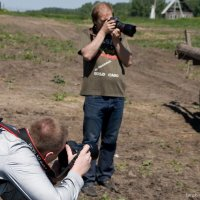 Точка зрения отдельного фотографа. :: Сергей Че. (S.Che.)