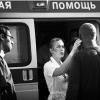 Будни :: Игорь Литвинов