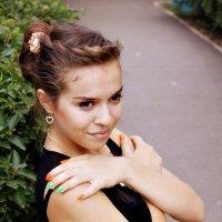 Александра  Нурулина :: Алина Фомина