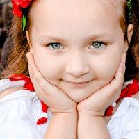 гарна дівчинка* :: Alexandra Kot