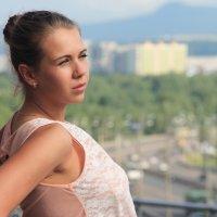 8 :: Саша Пожиленкова