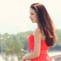 7 :: Саша Пожиленкова