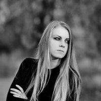 тля. :: Ника Меркулова