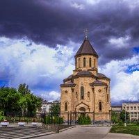Армянская церковь :: Галина Брюховецкая