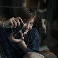 Привет! :: Елена Васильева