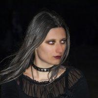 ведьма :: сергей